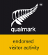 Qualmark endorsed Activity