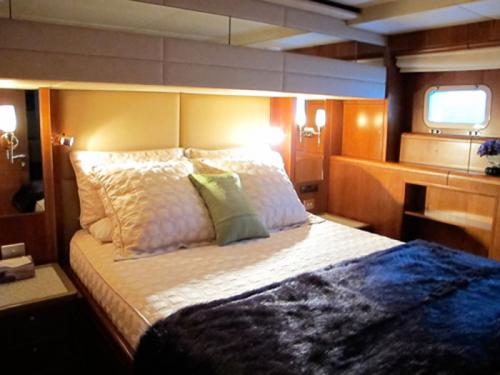 Charter Boat / Yacht - Great Southern , Auckland (Auckland & Hauraki Gulf)