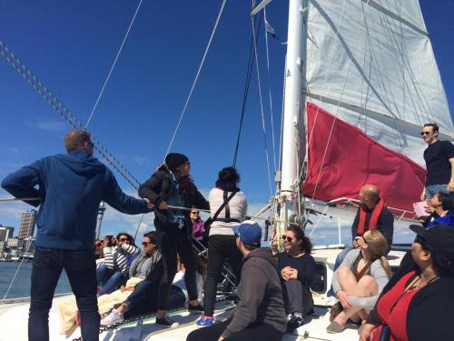 Charter Boat / Yacht - Ohana, Kerikeri or Auckland (Bay of Islands, Northland)
